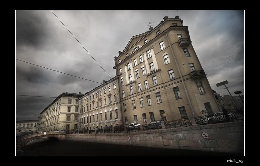 Across Petersburg 9