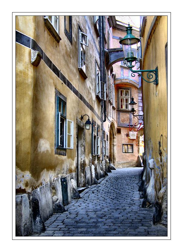 Venice streets