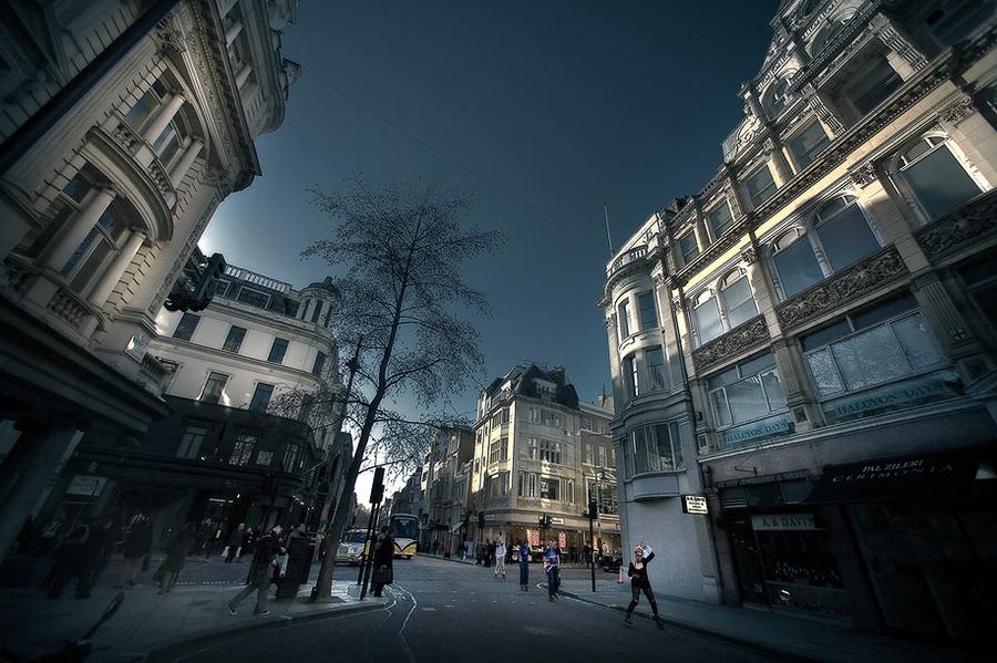 Etude (London)