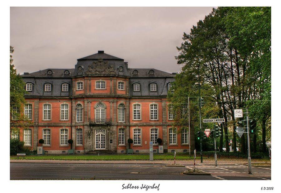 Palace Jaegerhof