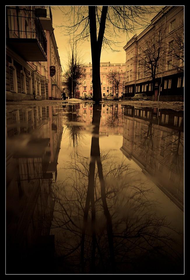 spring floods ii