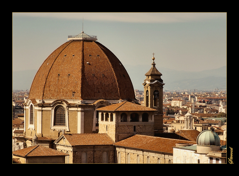 Florence Domes