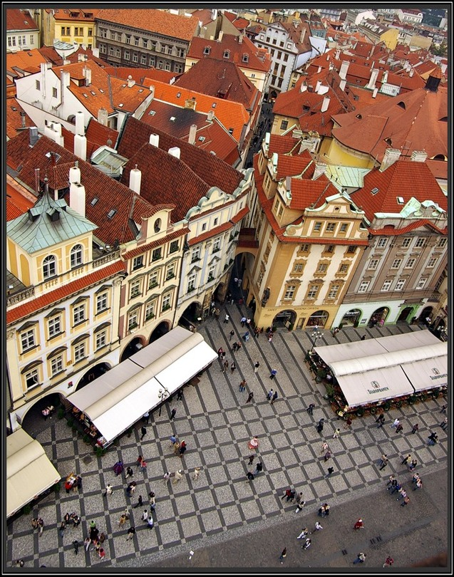 Top Prague | houses, Prague, view from the