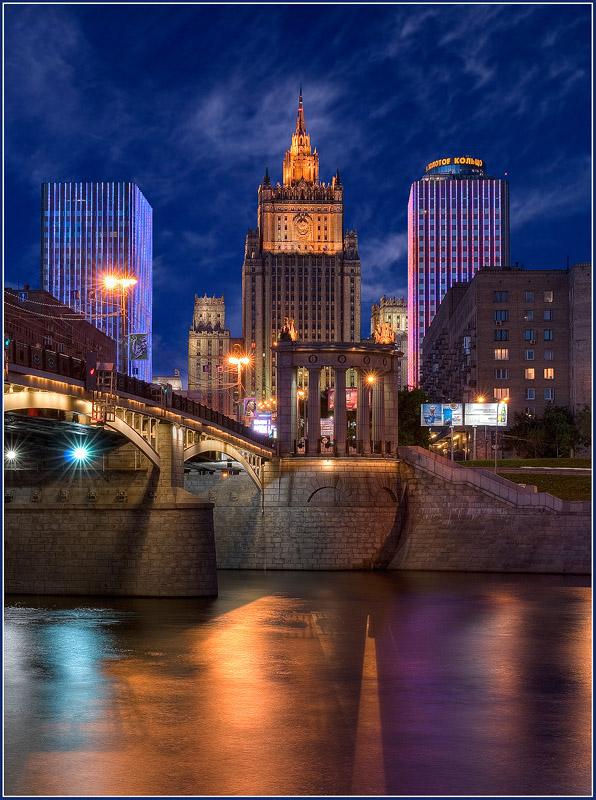 Moscow classics