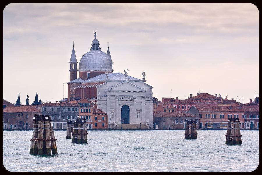 Basilica di San Giorgio Maggiore, Venezia