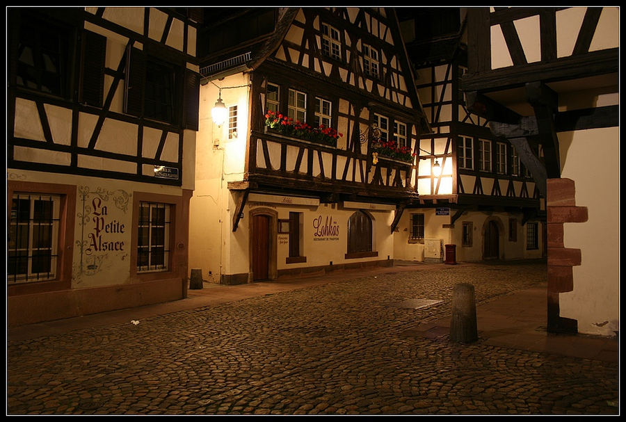 Little Alsace