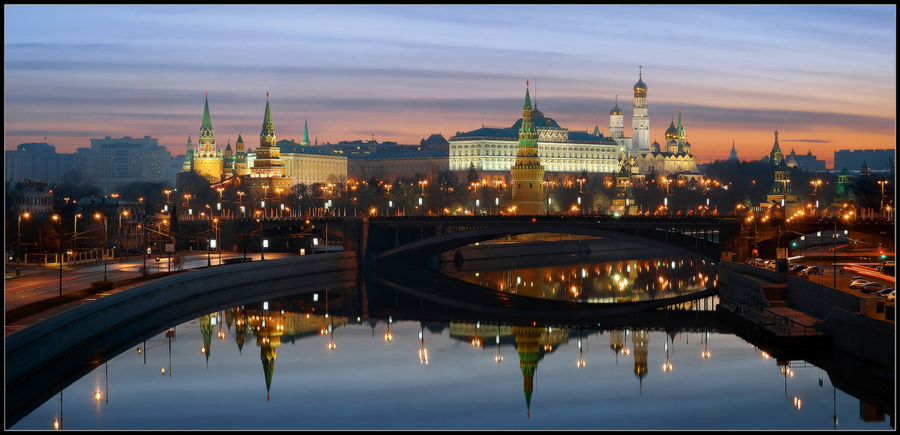 The great Kremlin