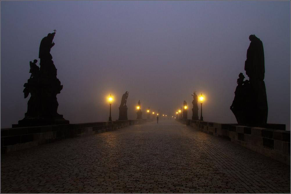 Scare bridge