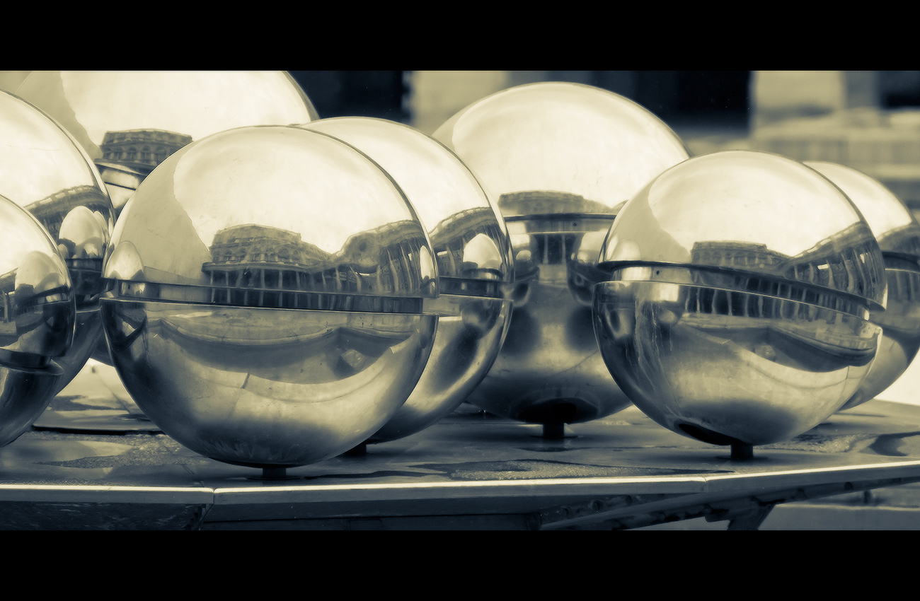 Balls of steel | balls of steel, reflection, iron