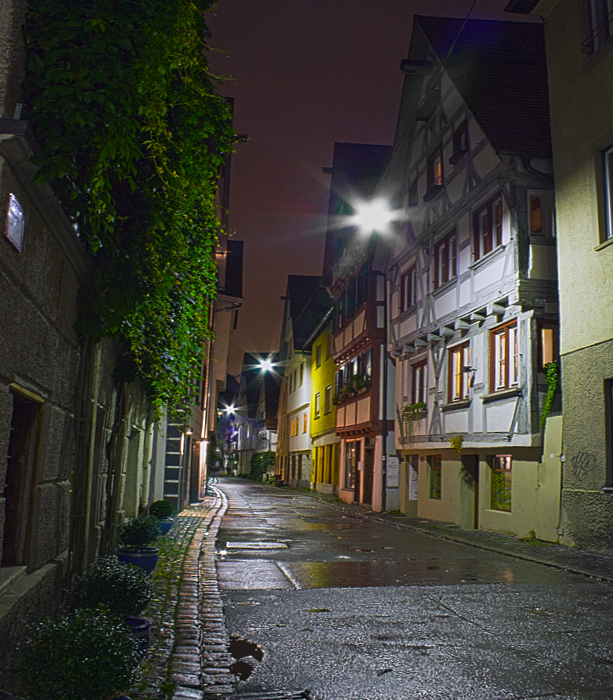 Night Ulm