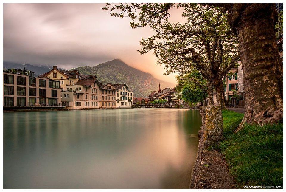 Wonderful river